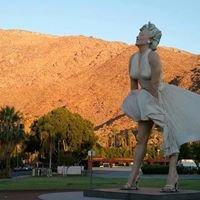 Palm Springs Historical Walking Tours
