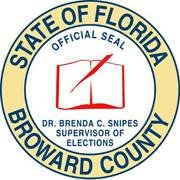 Broward County Supervisor of Elections