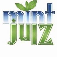 Mint Julz Graphic Design