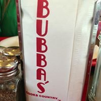 Bubba's Cooks Country