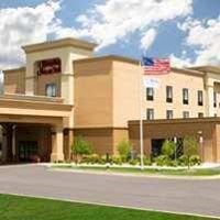 Hampton Inn & Suites - Grand Rapids Airport