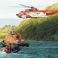 Bantry Inshore Search & Rescue Association