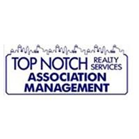 Top Notch Realty Services Community Association Management