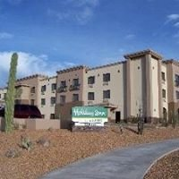 FOUNTAIN HILLS HOLIDAY INN