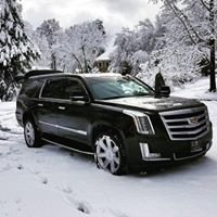 Mont Blac Executive Car Service