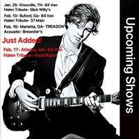 Stratton James Wilson - Music
