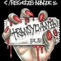 Transylvania Metal Pub Vigo