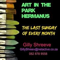 Hermanus Art In The Park
