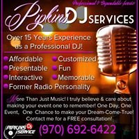 Pipkin's DJ Services