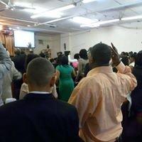 Faith International Harvest Church