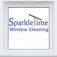 SparkleTime Window Cleaning