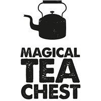Magical Tea Chest