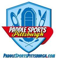 Paddle Sports Pittsburgh