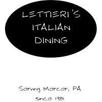 Lettieri's Italian Dining / Fox's Pizza of Mercer