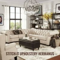 Stitch It Home Decor & Upholstery