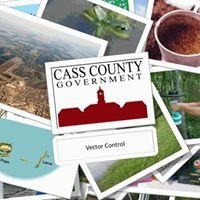 Cass County Vector Control