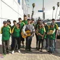 Samba Kids