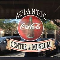 Atlantic Coca-Cola Center and Museum
