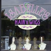 Isabelles Hair & Wigs