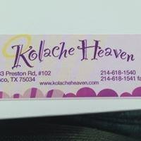 Kolache Heaven