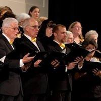 Rappahannock Choral Society, Inc.