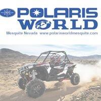 Polaris World Mesquite