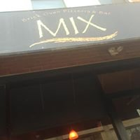 Mix Brickoven Pizza