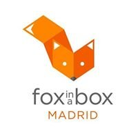 Fox in a Box Madrid Escape Room