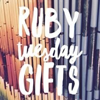 Ruby Tuesday Gifts