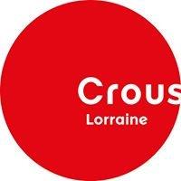Crous Lorraine