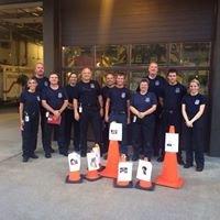 Williamsburg Volunteer Fire Department