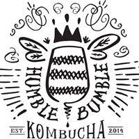 Humble Bumble Kombucha