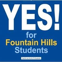 Friends of Fountain Hills Schools