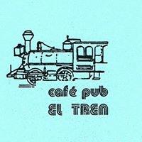 Pub El Tren