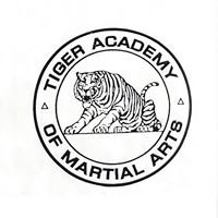Tiger Academy of Martial Arts Gracie Atlanta