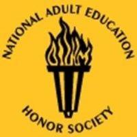 National Adult Education Honor Society