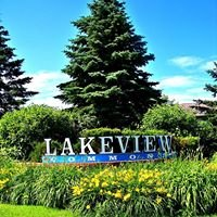 Lakeview Commons
