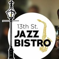 13th Street Jazz Bistro
