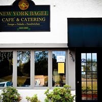 New York Bagel Cafe & Catering Carrollwood Village