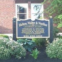 Helton, Walter and Noelker