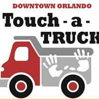 Downtown Orlando Touch A Truck