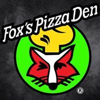 Fox's Pizza Den Beaver