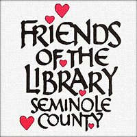 Seminole County Friends Of The Library Bookstore
