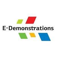 E-Demonstrations