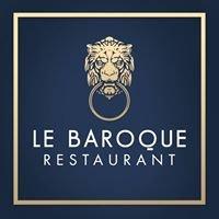 Le Baroque Restaurant - Genève