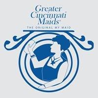 Greater Cincinnati Maids