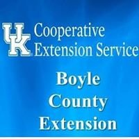 Boyle County Extension Service