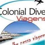 Viagens Colonial Diver