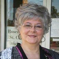 Rosemary St Clair Originals