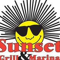 Sunset Grill & Marina